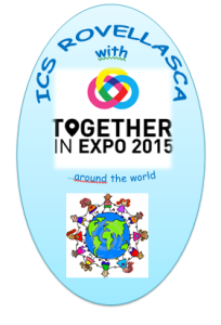 logo togheter in Expo
