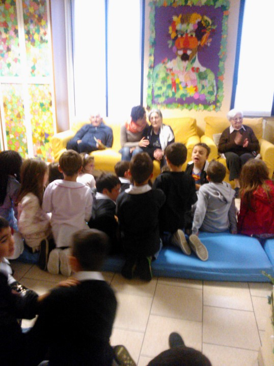 a scuola con i nonni 5