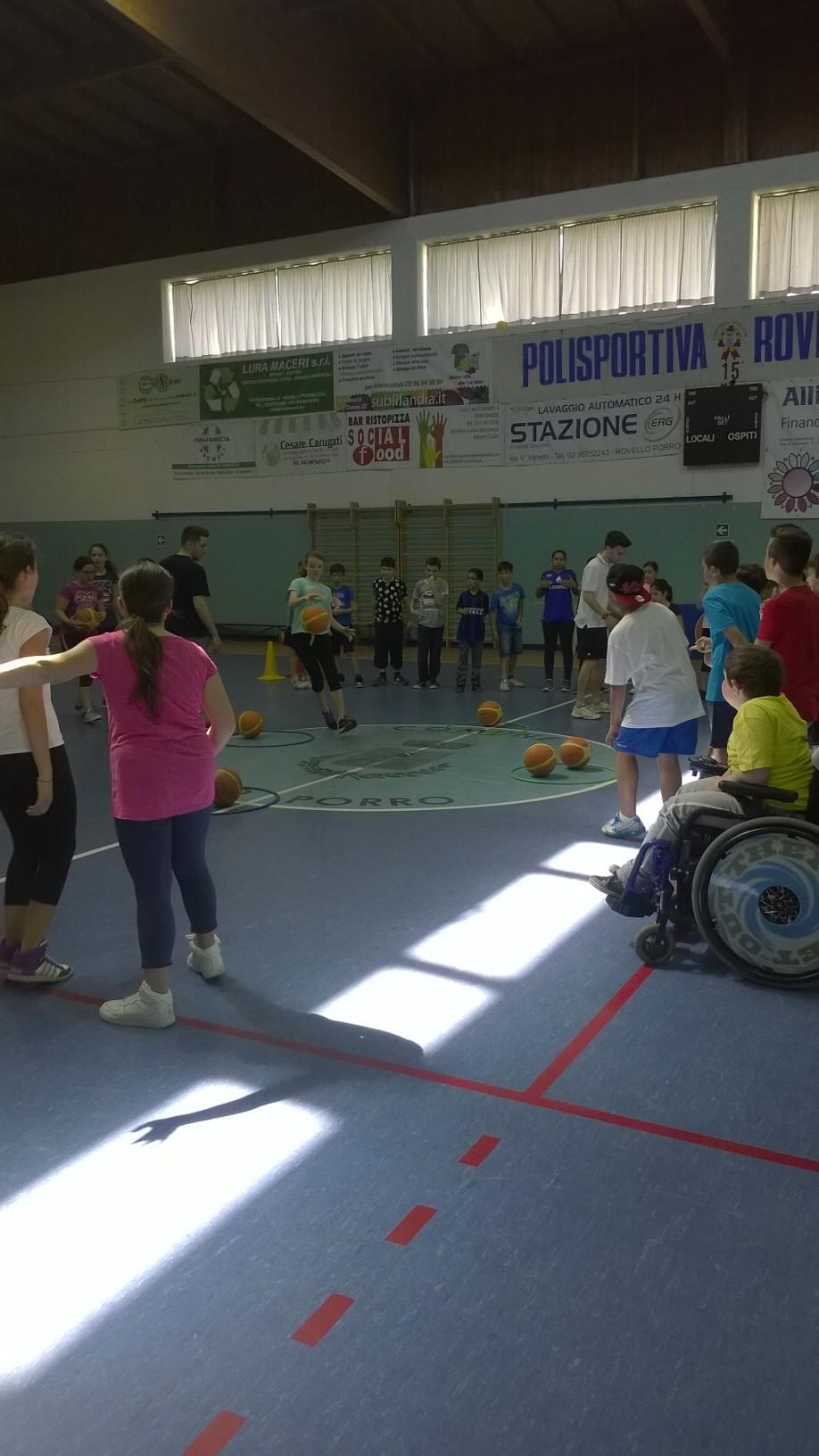 Giornata Sportiva64