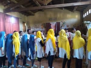 Visita didattica- Castello Gropparello - Scuola Secondaria Rovello Porro