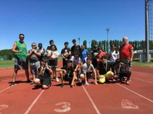 SS RP atletica 13